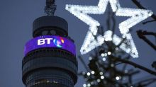 BT to cap pension pots to fill £14bn hole