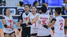 PVL Open Conference to finish next week