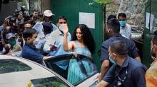 Demolition Row: Sanjay Raut Asked To Join As Party In Kangana Case
