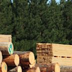 Are Investors Undervaluing Acadian Timber Corp. (TSE:ADN) By 46%?