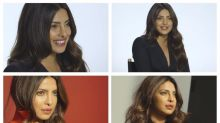 Behind-The-Scenes: Priyanka Chopra sizzles in Variety's Power of Women cover shoot