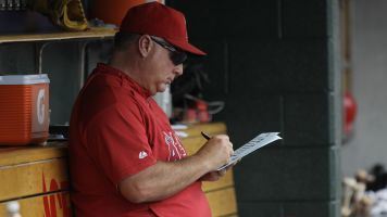 Angels manager hopefuls must take two-hour test