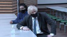 Boris Johnson entered politics because of the 'beginnings of a midlife crisis'