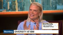 IBM CEO Ginni Rometty Says IBM Was Built on Diversity and Inclusion