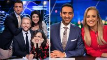 'Getting the B team': Channel Ten confirms revamp of The Project