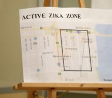 U.S. health officials create color-coded Zika zones in Florida