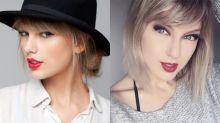難分真假的仿妝事件!這位跟 Taylor Swift 外貌 100% 神似的女生究竟是誰?