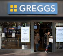 Coronavirus: Greggs to reopen 800 stores from mid-June