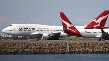 Qantas cuts flights to Asia amid coronavirus outbreak