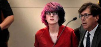 Guilty verdict for murder suspect in school shooting