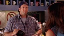 "Scott Patterson from ""Gilmore Girls"" is starting his own coffee brand IRL because OF COURSE he is"