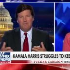 Dana Perino on the rise and fall of Kamala Harris' popularity