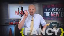 Cramer Remix: The one stock heading higher in the consume...
