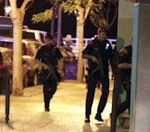 Witness: Cambrils terrorist taunted and smiled at police as they shot him