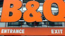 B&Q, Homebase and Wickes reopen more DIY stores