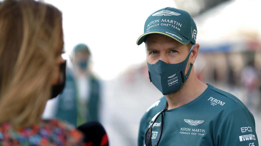 """F1-Teamchef: """"Vettel wird zurückschlagen"""""""