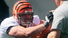 Browns make free-agent Kevin Zeitler the highest-paid guard in NFL history