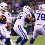 Andrew Luck injury, Le'Veon Bell holdout, Blake Bortles position battle among issues that could affect fantasy football drafts