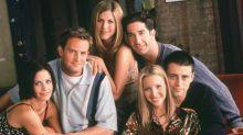 """Es ist offiziell: Die """"Friends"""" kehren zurück"""