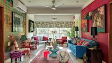 PICS: Style Tips from Krsnaa Mehta's Mumbai Apartment