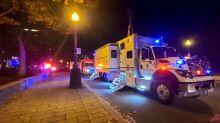 Québec: deux morts et cinq blessés dans une attaque à l'arme blanche, un suspect arrêté