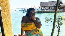 Jojo Todynho aproveita viagem internacional: 'Tem vida mais barata, mas não presta, não'