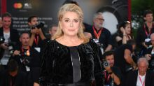 Catherine Deneuve Out of Hospital After Stroke (Report)