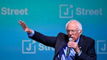 Bernie Sanders Just Proved It's A New Era For How Democratic Candidates Talk About Israel