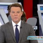 Shepard Smith Rebuts 'Fox & Friends' Report of 'Unknown Middle Easterners' in Migrant Caravan (Video)