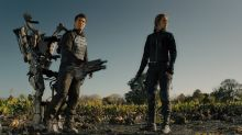 'Edge Of Tomorrow 2' will happen 'if Emily Blunt and Tom Cruise want it to'