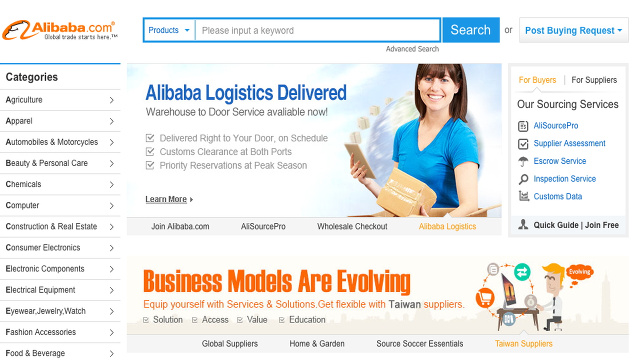 Alibaba: 3 things you didn't know about China's largest e-tailer