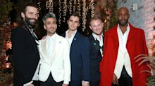 Six lessons that Queer Eye and Love Island can teach us about being a man today