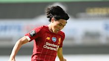 Klopp hopeful Minamino can take pre-season form into new campaign