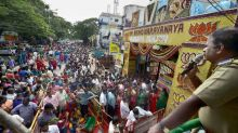Tirumala Temple to Auction 23 Properties in Tamil Nadu to Tide Over Financial Crunch