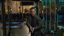 Matt Damon Only Has A Tiny Amount of Dialogue In Jason Bourne