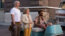 James Franco's new movie 'Zeroville' bombs at the box office after being panned by critics