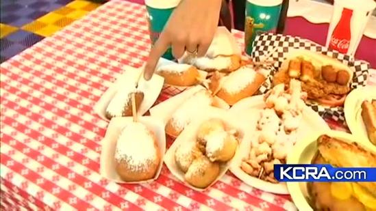 California State Fair opens today