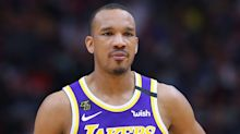 Lakers' Avery Bradley donated over $30,000 to WNBA bubble without anyone knowing
