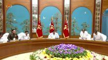 Nordkorea meldet ersten Corona-Verdachtsfall