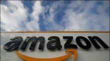 Hunderte Amazon-Mitarbeiter streiken in Deutschland für Tarifvertrag