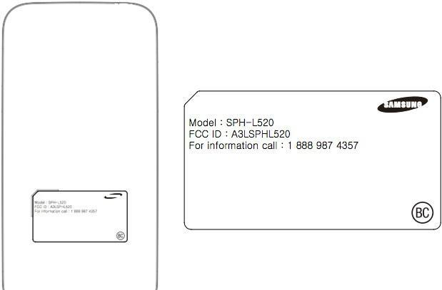 Samsung SPH-L520 reaches the FCC, may be a Galaxy S4 Mini for Sprint