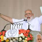 What Narenda Modi's Victory Means for the Global Economy