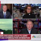 Rothkopf: Saudi relationship with U.S. 'is going to pay a price'