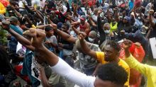 Amnesty disputes Nigerian army claim it did not shoot Lagos civilians