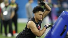 Dolphins release 2020 5th-round pick Curtis Weaver
