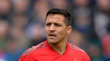 Alexis Sanchez wanted to leave Manchester United and return to Arsenal after just one day of training