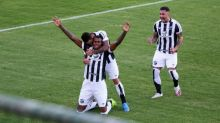 Grêmio apresenta proposta por centroavante Cléber, destaque do Ceará - veja valores