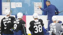 How the Maple Leafs are working to create an edge ahead of NHL's restart
