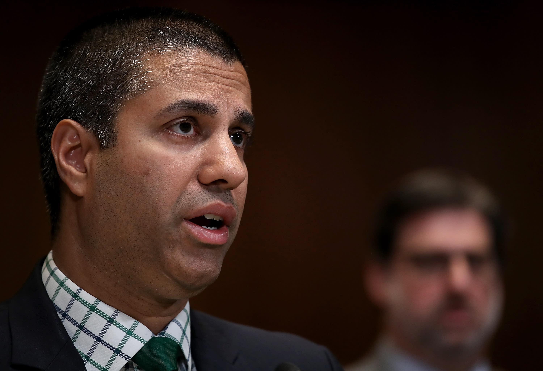 Net Neutrality Supporter Threatened to Murder FCC Chairman's Children, DOJ Says