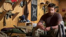 How 'American Sniper' Played Like a Superhero Movie